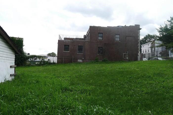 SI Future Culture 4 -vacant lot